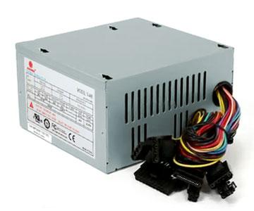 Coolmax V-400 or I-400 400W case