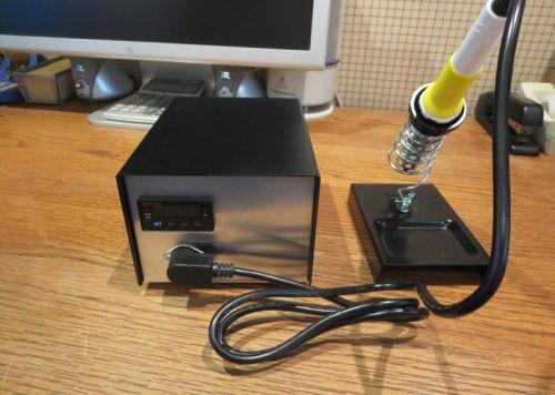diy-digital-soldering-station-completed-assembly